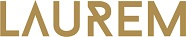 LAUREM logo