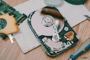 SELKEA - usuwanie danych z dysków